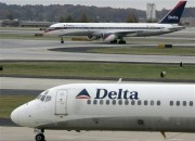 Delta Was our Winner for First Class service with an infant