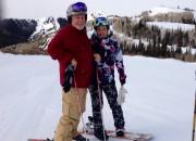 Spring Ski 2013