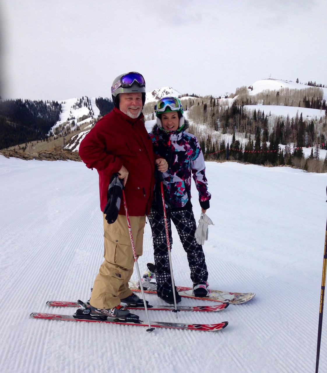 d9cd6ddd3c7 Reasons to love Spring skiing
