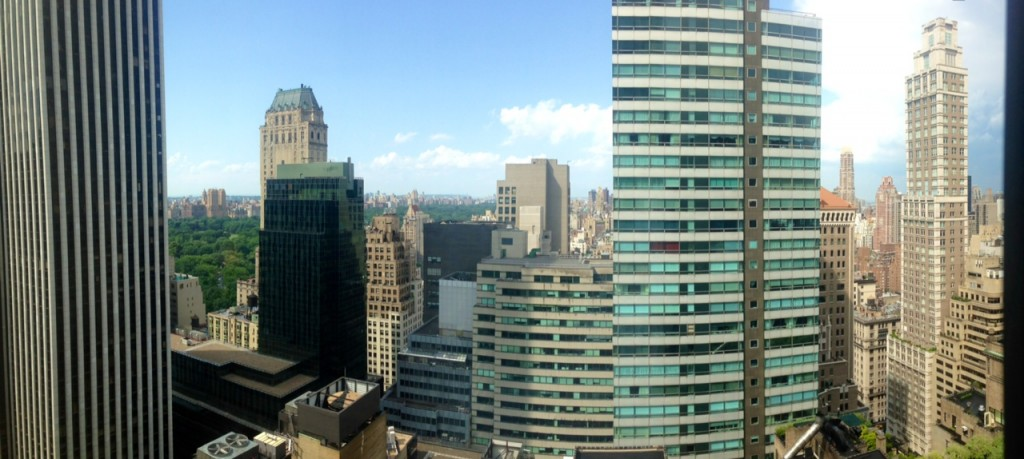 FS New York View