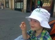 JJ Four Seasons Hat