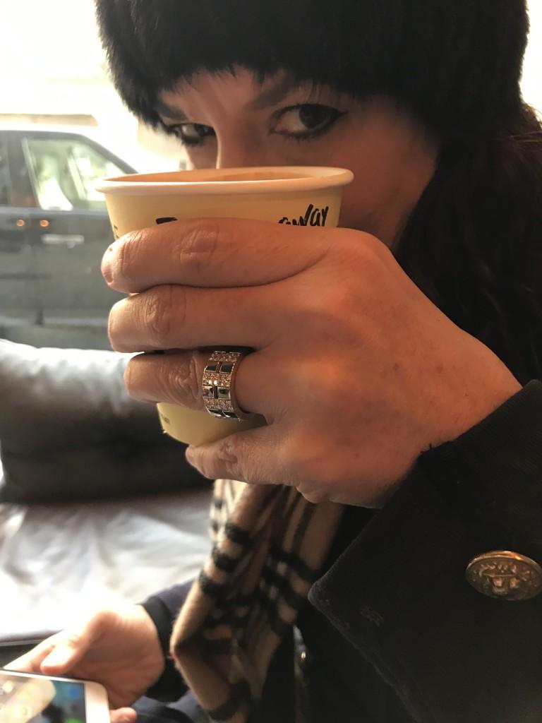 Swedish Coffee