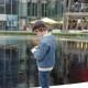 Reflections in Berlin
